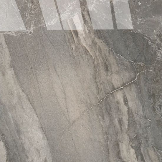 600x600 Commercial Bathroom Decorative Grey Ceramic Tile Texture