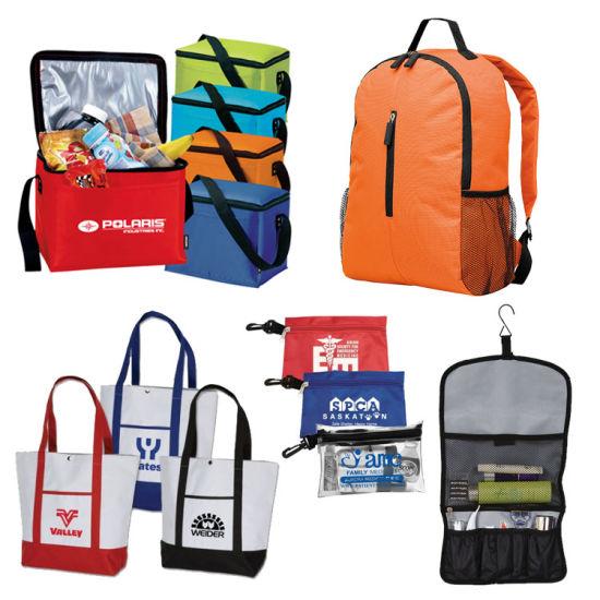 Customized Cheap Promotion Bag, Gift Bag,School Backpack Bag, Cooler Bag,Tote Bag,Cosmetic Bag,Drawsting Bag,Foldable Shopping Bag,Tool Bag,Hand Bag,Travel Bag