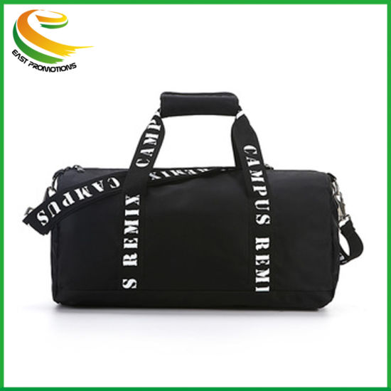 Outdoor Travel Bags Custom Made Bag Sport Men Wholesale Gym Bag