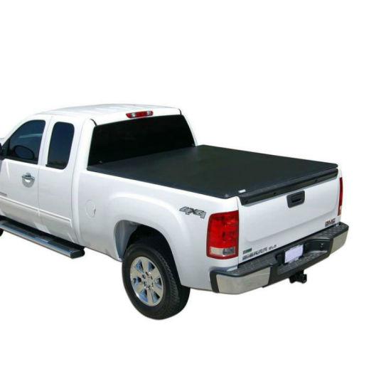 Pick Up Truck Bed Folding Tonneau Covers China Pickup Truck Cover Pickup Rear Cover Made In China Com