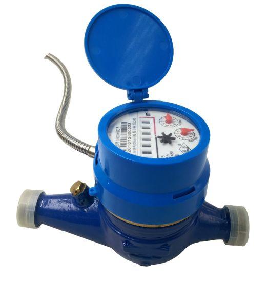 Dry Dial M-Bus Water Meter Direct Reading