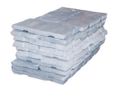 Factory Supplier and Cheap Price Pure Zinc Alloy Ingot and 99.995% Shg Zinc Ingot