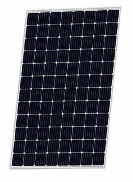 450W 460W 480W 500W High Efficiency Mono Monocrystalline PV Solar Panel with Ce/TUV/Idf Certifications