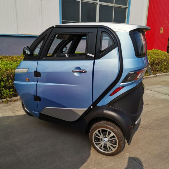 China New Automobile Motorcycles New Cars 2020 Electric Car China New Cars Car Electronic New