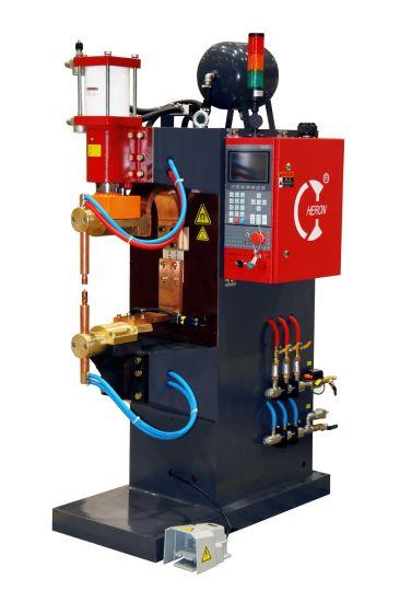 Copper brazing 110kVA Mfdc Inverter Welding