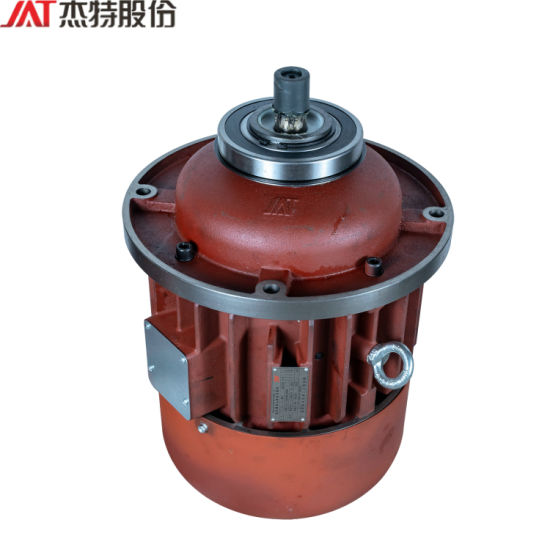 High Efficiency Three-Phase Asynchronous Soft Start Lifting Motor