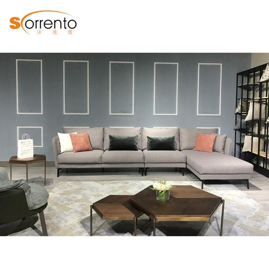 Home Furniture Modern Light Luxury
