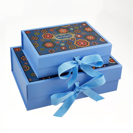 13 Custom Logo Luxury Paper Gift Silk Scarf Boxes Packaging