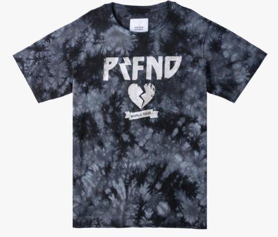 Fashion Clothing Clothes Apparel Garment Custom Customized Printing Printed Cotton Man's Men Shirts for Men