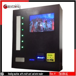 Automatic Small Vending Machines for Daily Use Products pictures & photos