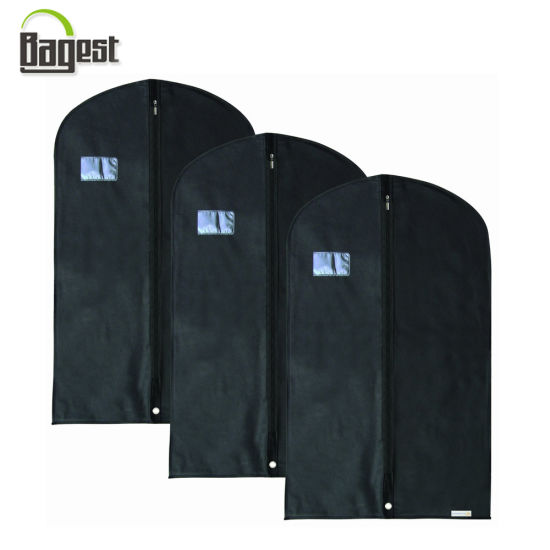 Promotional Cheap Clothes Dress Suit Cover Garment Bag pictures & photos