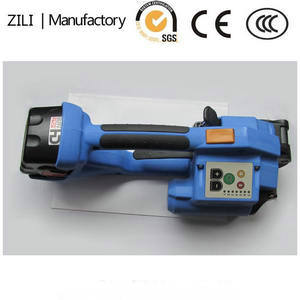 Ort-400 Electric Pet/PP Hand Strapping Tools