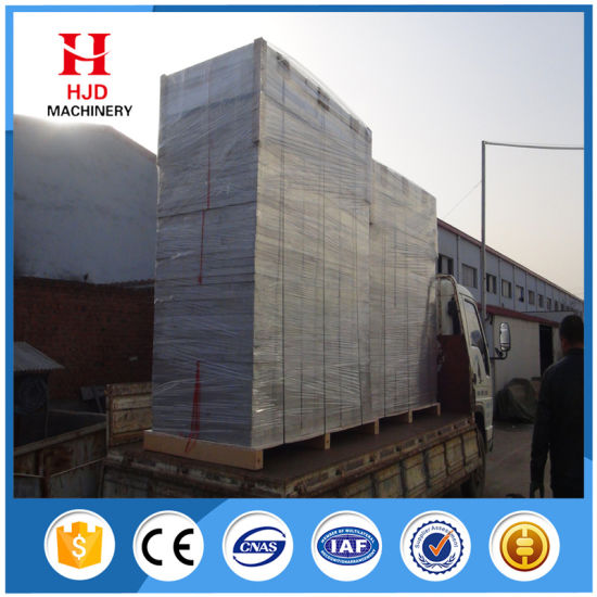 Aluminum Alloy Silk Screen Frame for Printing Industry pictures & photos