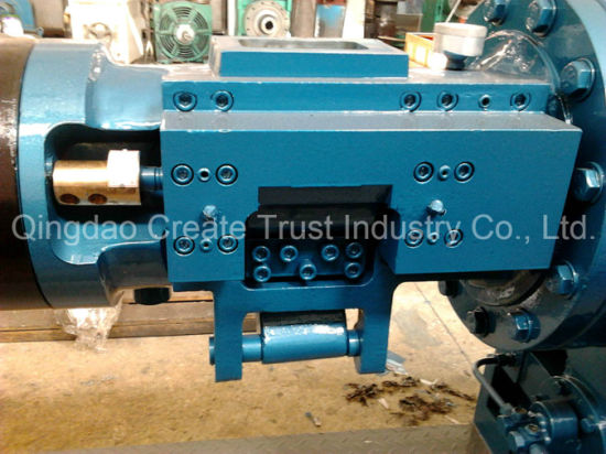 High Performance Rubber Extruder/Rubber Extruding Machine pictures & photos