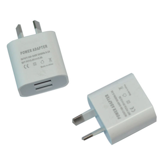5V2a Dual USB Ports Top Quality Phone Charger