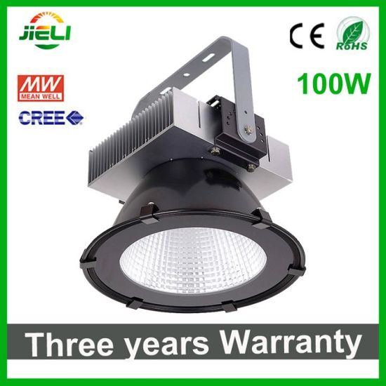 Outdoor Project SMD3030 400W LED Stadium Light