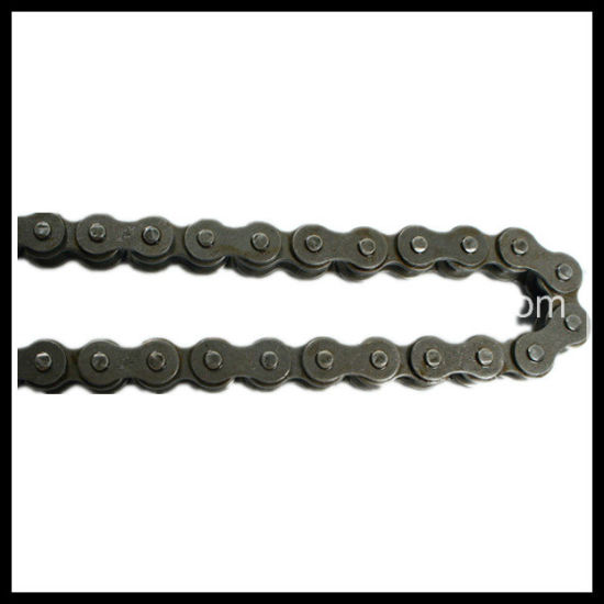 Motorcycle Chain, Roller Chain for Brazil, Mexico, Paraguay, Columbia, India, pictures & photos