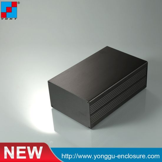 Electronics Anodized Aluminium Enclosures Boxes Electronics Enclosure Box Die Cast Junction Box GPS Tracker