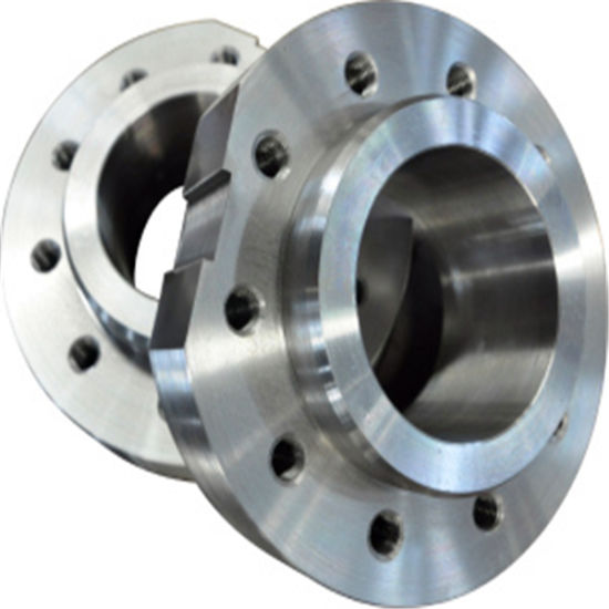 Factory Direct- CNC Precision Parts ISO 9001 Certificated