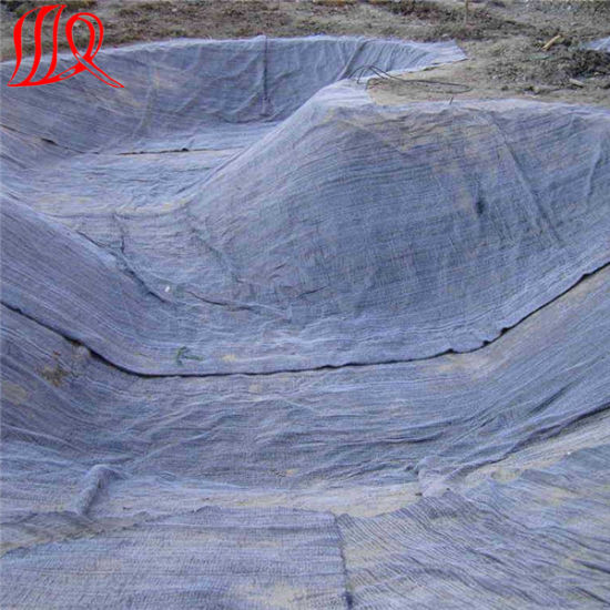 Geosynthetic Clay Liner Anti-Seepage Material pictures & photos