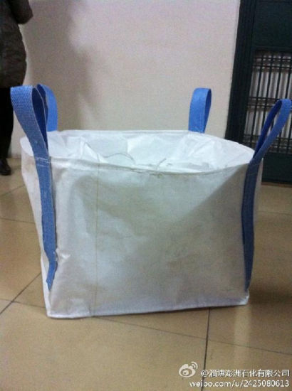 Good Quality PP Bulk Ton Bag pictures & photos