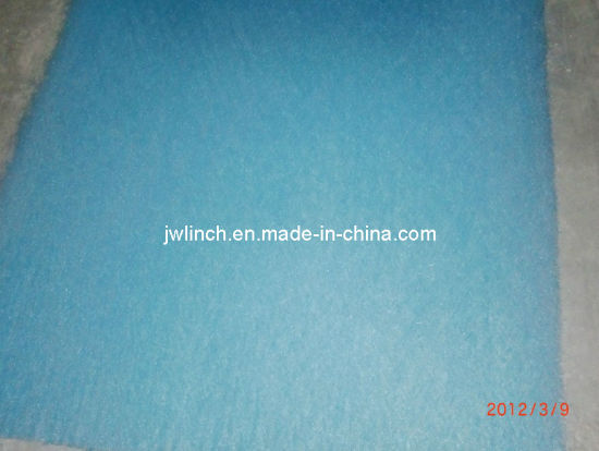 Spraybooth Paint Stop Blue and White Color 260g 60mm