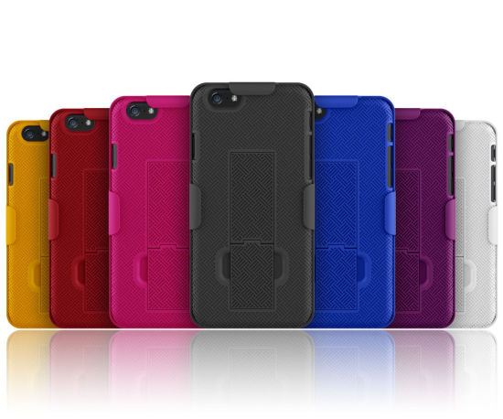 Best Case for iPhone, with Waterproof and Shock Absorbent Function (SP009B)