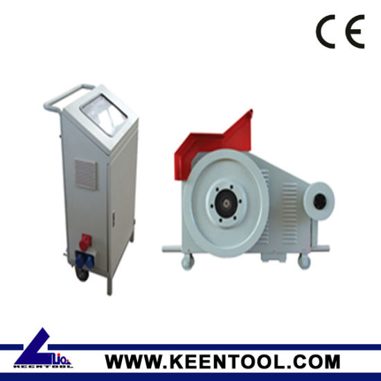 China Stone Block Diamond Wire Saw Machine - China Wire Saw, Stone ...