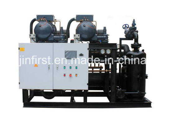R404A Condensing Unit/ Refrigeration Compressor Condensing Units pictures & photos