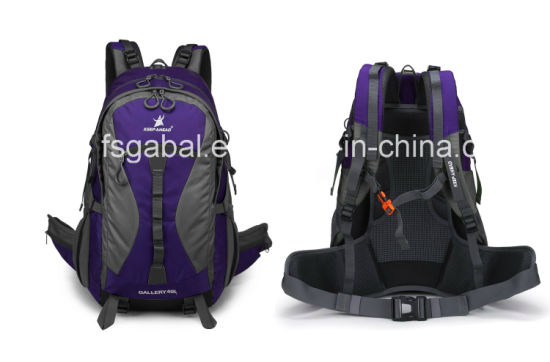 Professional Outdoor Sports Travel Camping Bag Backpack