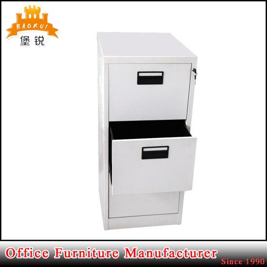 china kd structure steel vertical three 3 drawer metal filing 3 drawer metal file cabinet