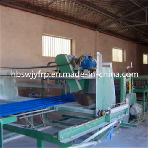 FRP Sheet Production Line Roofing Sheet Machine pictures & photos
