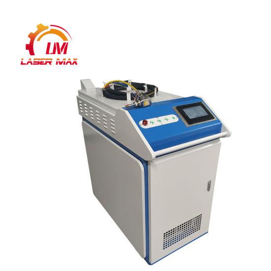 1000W Continuous Hand Held Laser Welding Machine