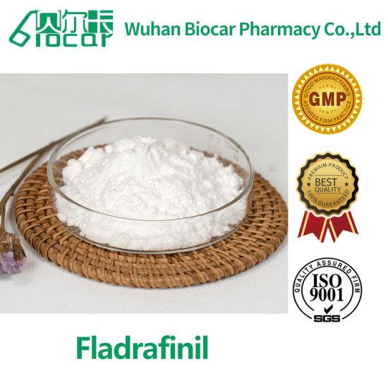 Nootropics Powder Pharmaceutical Chemical Adrefinil CAS 63547-13-7