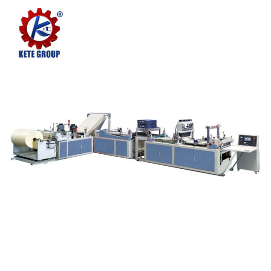 Fully Automatic Ultrasonic Non Woven Bag Sealing Machine Price