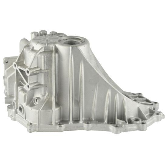Auto Parts Parts Aluminum Alloy Die Casting Customization / OEM