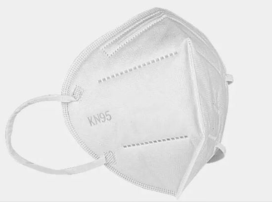 Wholesable Safety Anti Virus White Reusable Mask with Ear Loop
