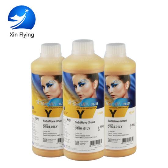 Dye Inkjet Printer Korea Sublimation Ink