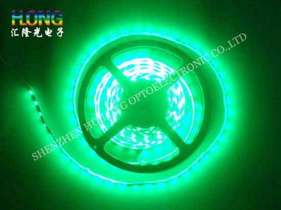 LED Strip 5050chip Flexible Strip High Brightness 14.4W 60PCS/Meter Christmas Decoration