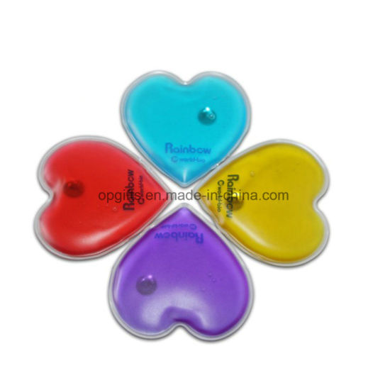 PVC Instant Heating Reusable Hand Warmers pictures & photos