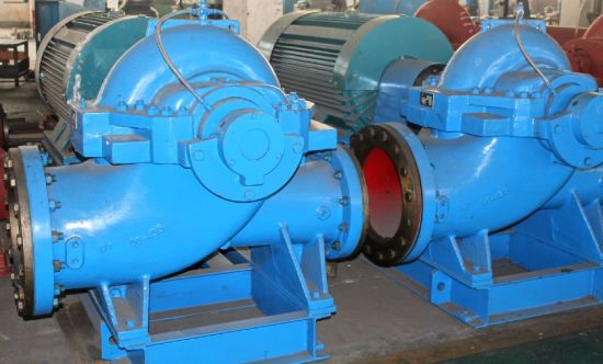 Ots Types Industries Centrifugal Water Pump pictures & photos