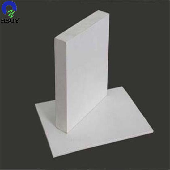 White Advertising Foam Sheet PVC Sun Board Free Foam Sheet