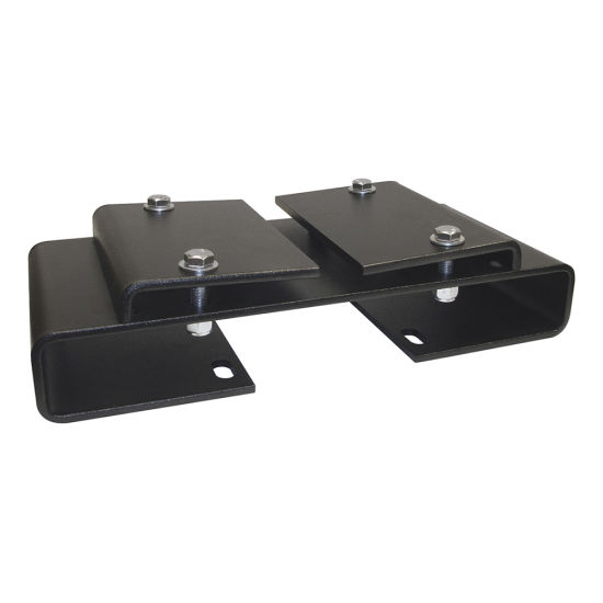 Custom Stainless Steel Sheet Metal Stamping Metal Parts