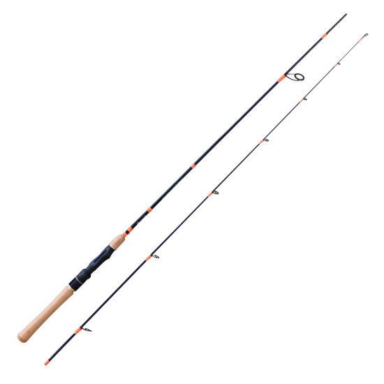 Fishing Items 1.6 M 2 Sections Spinning Trout Fishing Rod pictures & photos