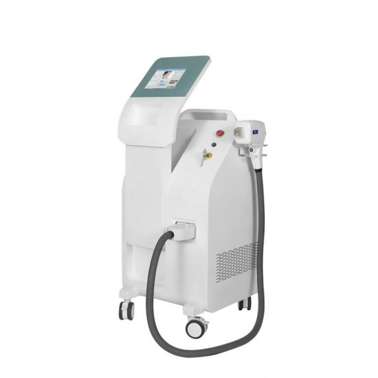 China 2019 Professional Dialysis Professional Laser Hair Removal
