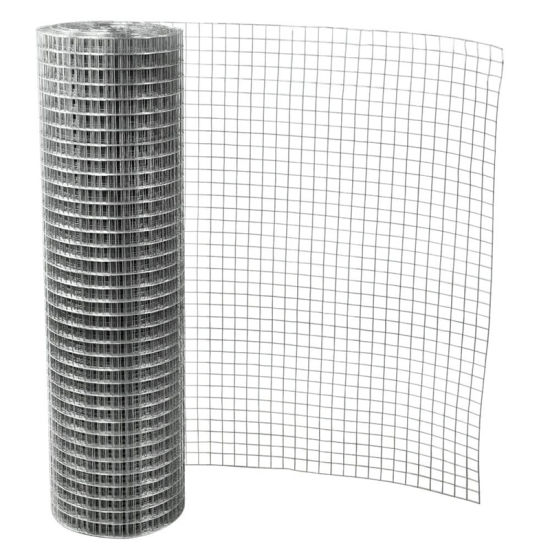 2017 China Manufacturer Supplier of Galvanized Iron Wire Mesh pictures & photos