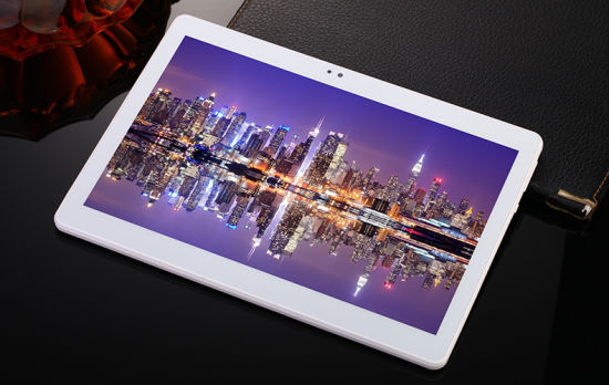 Factory Supply 10 Inch Android Quad Core 3G Phone Calling Tablet PC