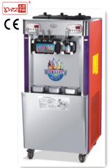 Commercial Soft Ice Cream Machine/Ice Cream Making Machine/Frozen Yogurt Machinefor Sale