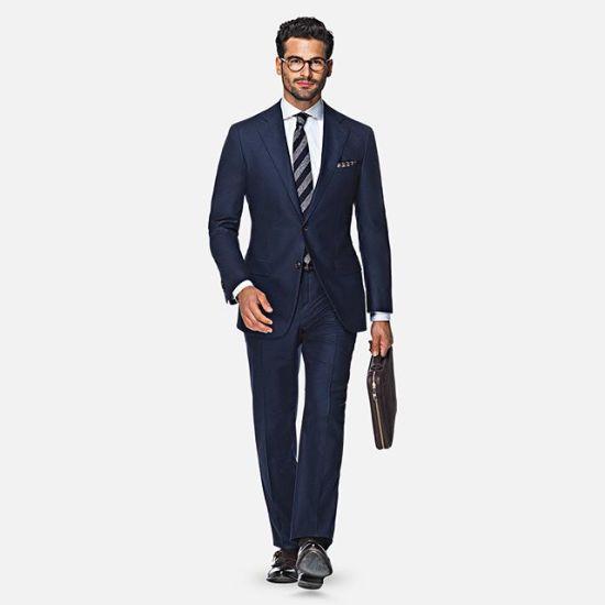 Office Wear Designer Coat Pants Suits
