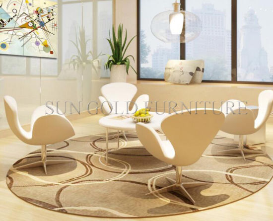 Modern Office Furniture Leisure Chair Meeting Chair Visitor Chair (SZ-LC826-1)